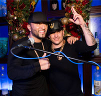 Check Out Kendall Miami Blue Martini Past Party Amp Event Photos